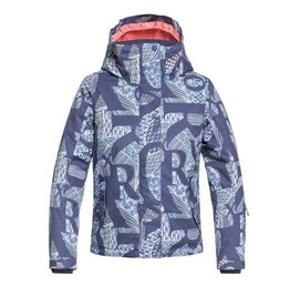 ROXY Roxy Jetty Snow Jacket Blue