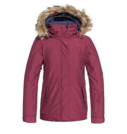 ROXY Roxy Tribe Snow Jacket Red