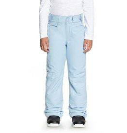 ROXY Roxy Backyard Snow Pant Blue