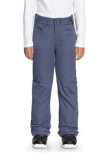 ROXY Roxy Backyard Girls Snow Pant Crown Blue