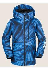 VOLCOM Volcom Holbeck Kids Snow Jacket Tie Dye