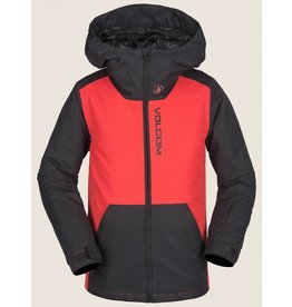 VOLCOM Volcom Vernon Snow Jacket Red