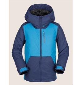 VOLCOM Volcom Vernon Snow Jacket Blue