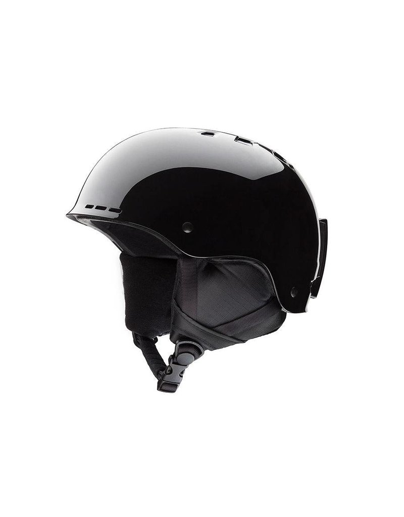 SMITH Smith Holt Jr Snow Helmet Black