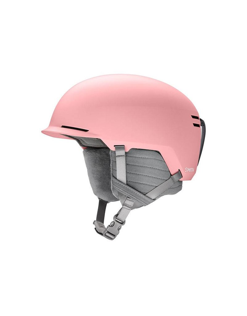 SMITH Smith Scout Jr Snow Helmet Pink