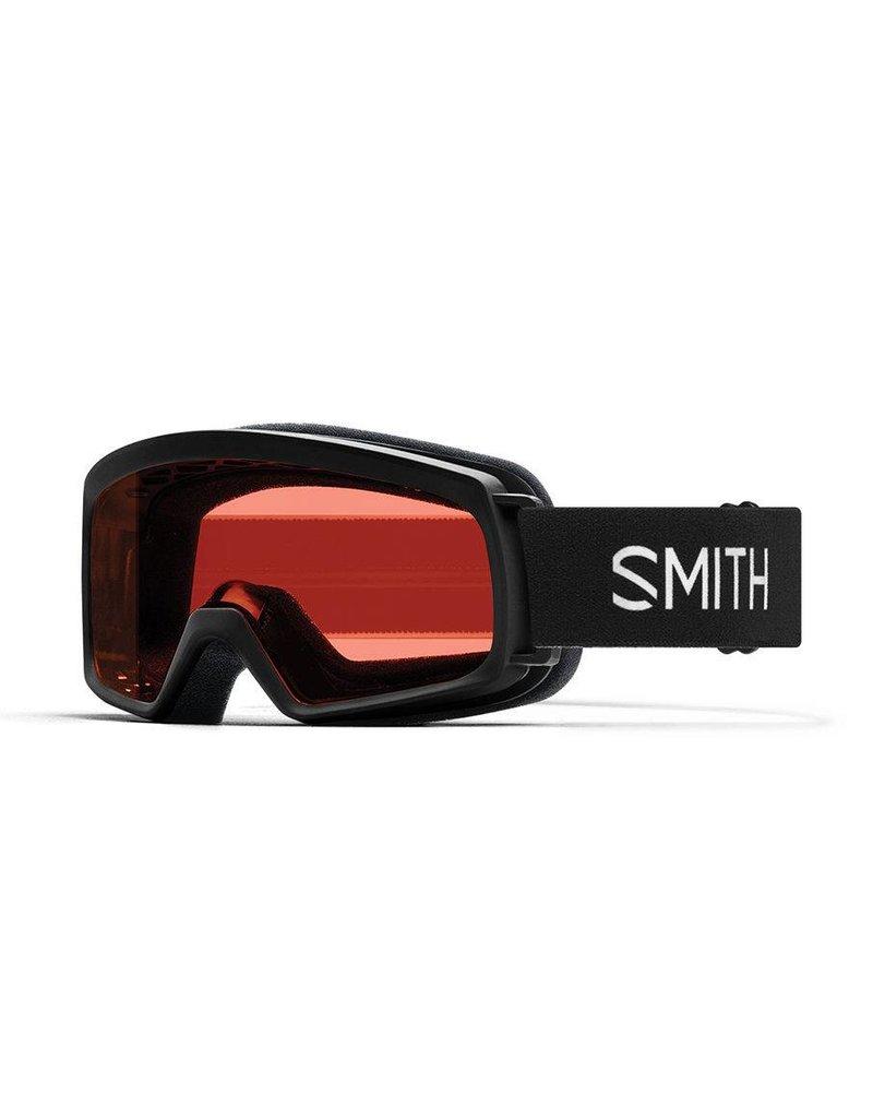 SMITH Smith Rascal Jr. Snow Goggle Black