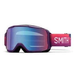 SMITH Smith Daredevil Jr. Goggle Monarch w/ Blue Sensor