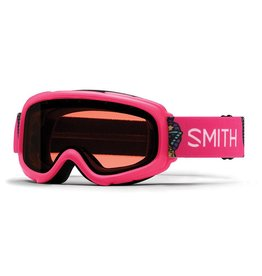 SMITH Smith Gambler Jr. Goggle Pink Butterflies