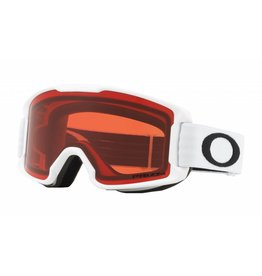 OAKLEY Oakley Line Miner Youth Goggle White