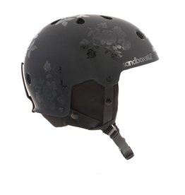 SANDBOX Sandbox Legend Helmet Black Roses