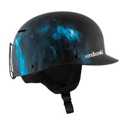 SANDBOX Sandbox Classic 2.0 Helmet Spaced Out