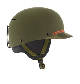 SANDBOX Sandbox Classic 2.0 Helmet Jungle Camo