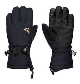 QUIKSILVER Quiksilver Mission Glove Black