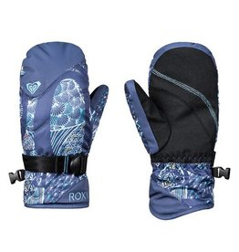 ROXY Roxy Jetty Mitt Crown Blue