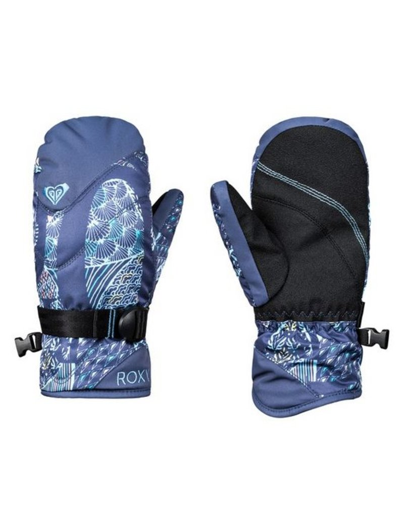 ROXY Roxy Jetty Mitt Crown Blue Freespace Girl