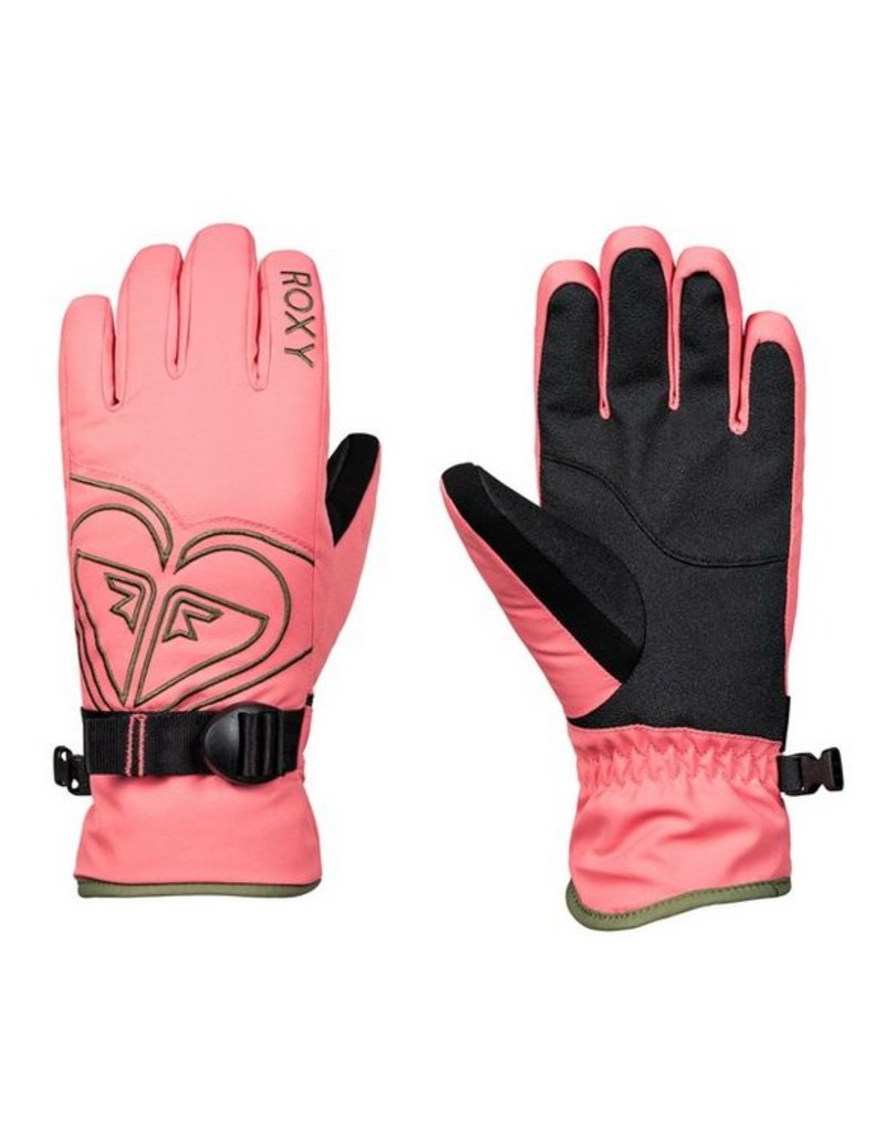 ROXY Roxy Poppy Glove Shell Pink