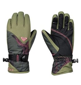 ROXY Roxy Jetty Glove True Black