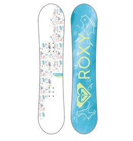 ROXY Roxy Poppy Board with Bindings