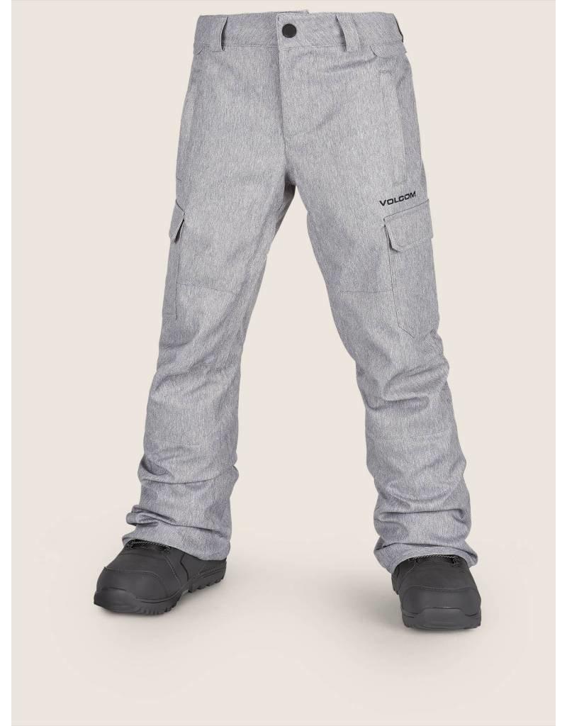 VOLCOM Volcom Cargo Pant Grey