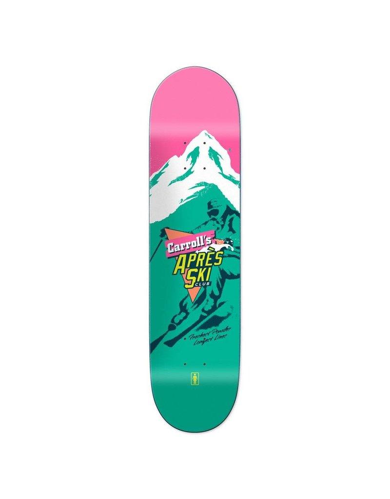 Girl Carroll Apres Ski 8.375