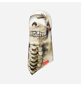 AIRHOLE Airhole Balaclava Hinge Drytech Skull