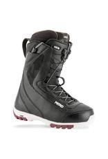 Nitro Cuda Womens Snowboard Boot TLS Black/Camo