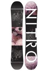 Nitro Aerial Youth Snowboard