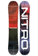 Nitro Future Team Youth Snowboard