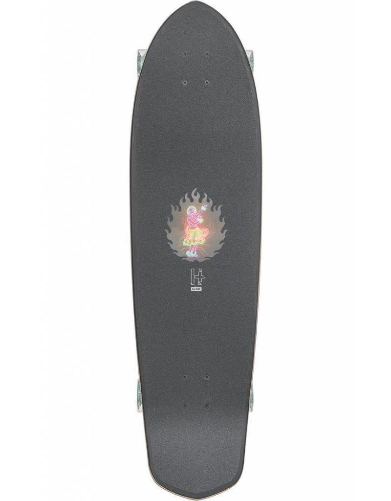 """Globe Blazer XL 36"""" Cruiser H+ Neon"""