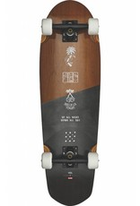 "Globe x YES! Pusher 29"" Cruiser"