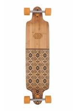"Globe Bannerstone Bamboo 41"" Longboard"