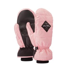 Howl Supply The Jed Mitt Pink