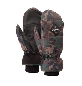 Howl Supply The Jed Mitt Camo