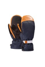 Howl Supply Network Mitt Navy