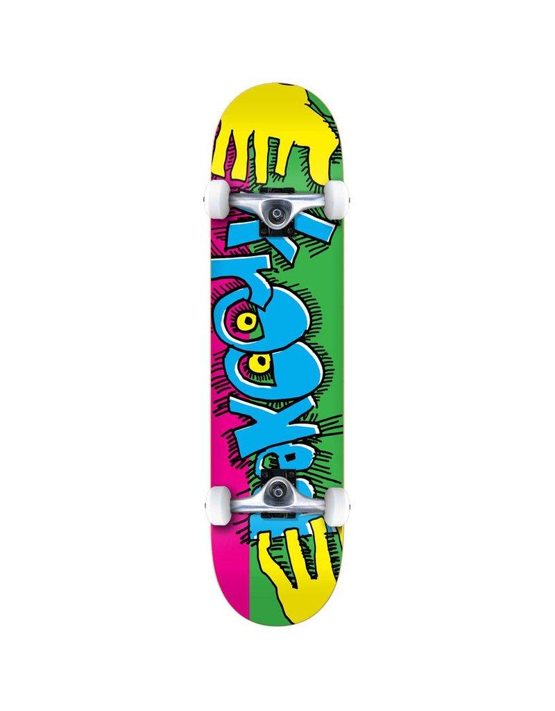 "Krooked Get a Grip 7.5"" Complete Skateboard"