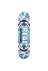 "Real Tropics 7.5"" Complete Skateboard"