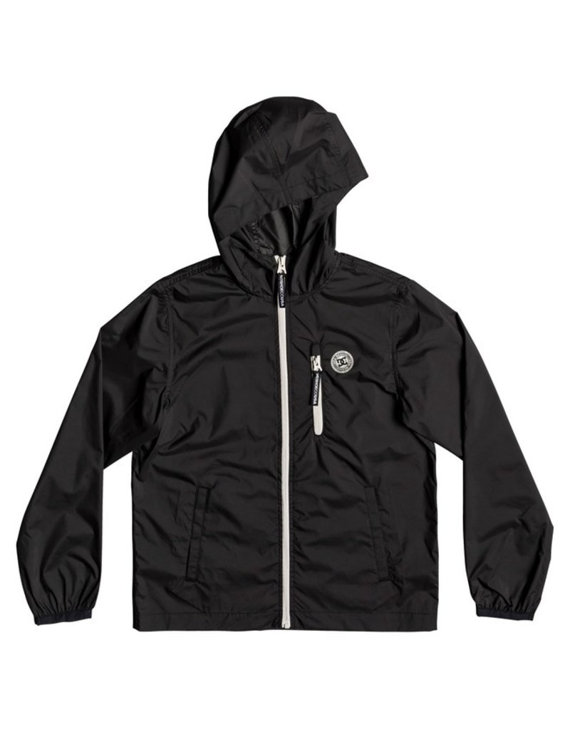 DC DC Dagup 5 Jacket Black