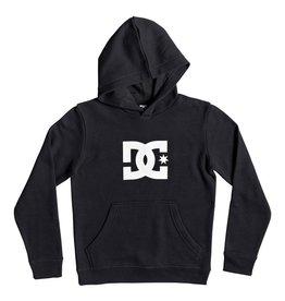 DC DC Star Hoody Black