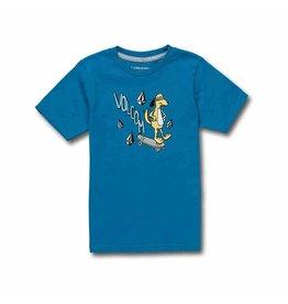 VOLCOM Volcom Dog SS Blue