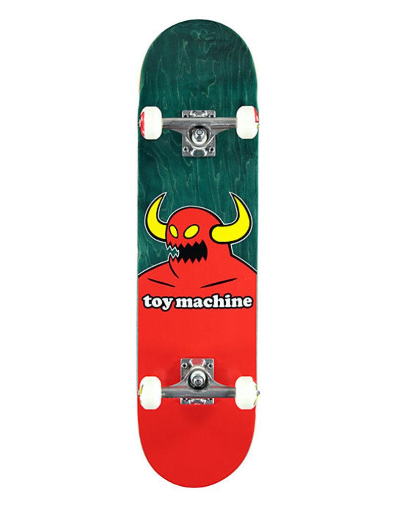 Toy Machine Monster 8.0