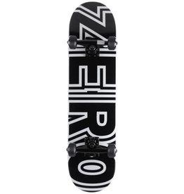 ZERO Zero Bold Complete 7.25