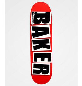 BAKER Baker Brand Logo 8.38