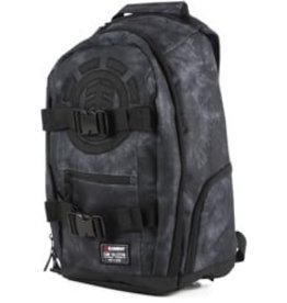 Element Mohave Tie Dye Black