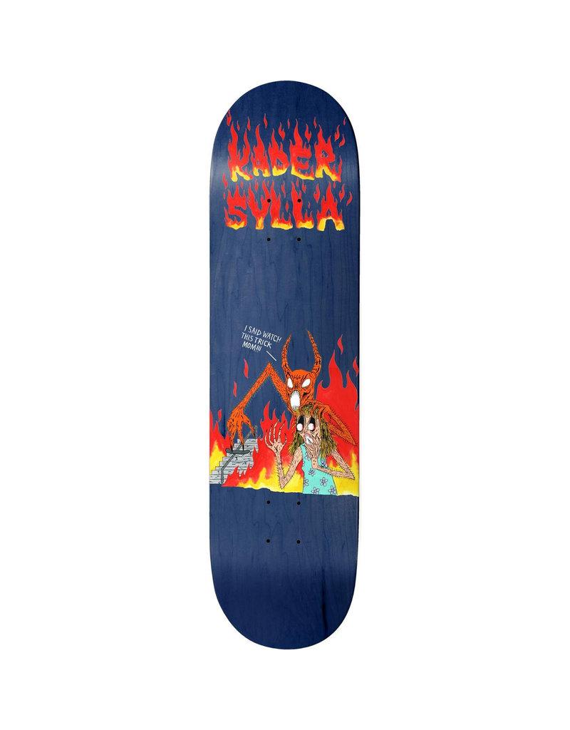 BAKER Baker Kader Sylla Pro Deck Sorcery Survival 8.25