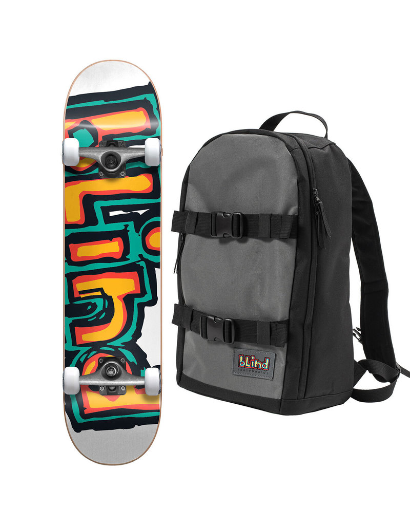 Blind Matt OG 7.75 / Backpack