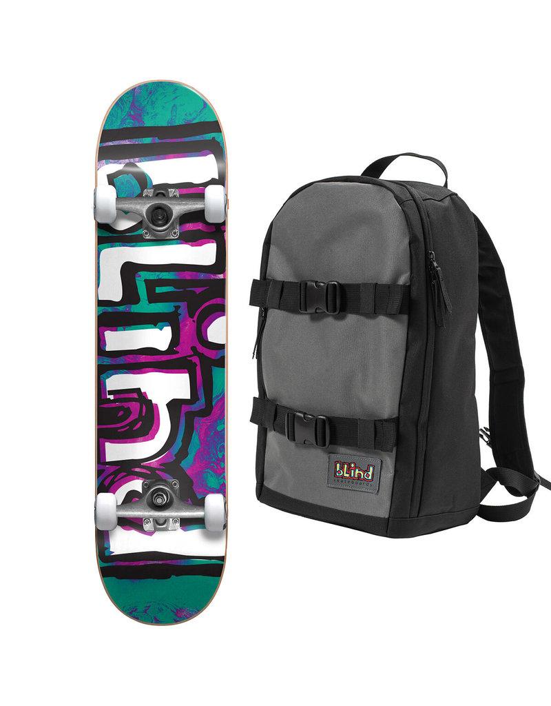 Blind Matt OG 7.25 / Backpack