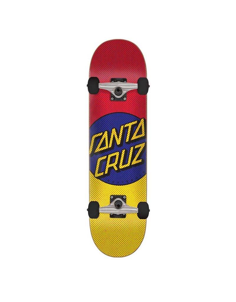 SANTA CRUZ Santa Cruz Process Dot 8.25
