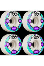 Bones STF Boo Johnson Raps Pro Model Wheel 55mm