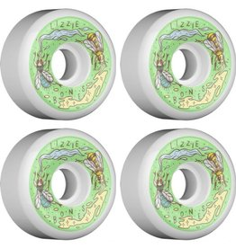 Bones SPF Wheels Lizzy Armanto Honey & Vinegar 58mm