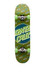 SANTA CRUZ Santa Cruz Tropic Dot 8.0